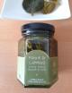 Foglie di cappero in olio extravergine d'oliva