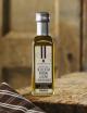 Condimento a base di olio extra vergine di oliva al tartufo bianco