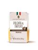 Truffle-flavoured corn flour