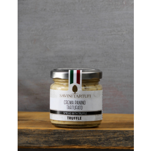 Truffle flavoured spread
